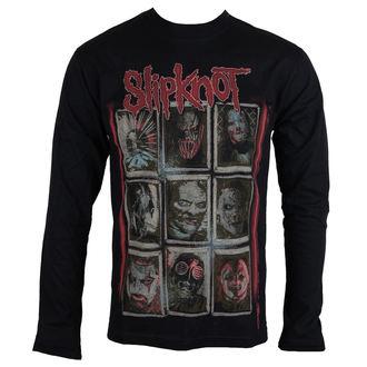Majica metal muška Slipknot - New Mass - ROCK OFF, ROCK OFF, Slipknot