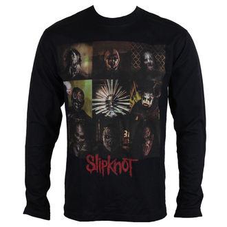 Majica metal muška Slipknot - Blocks - ROCK OFF, ROCK OFF, Slipknot