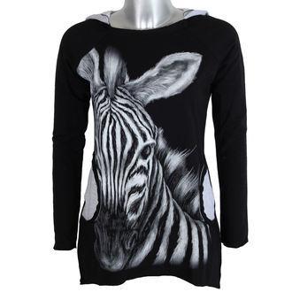 Majica ženska - Zebra - ALISTAR, ALISTAR