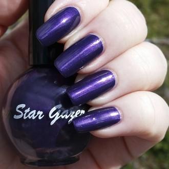 Lak za nokte STAR GAZER - Nail Polish 267, STAR GAZER