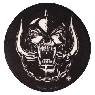 Tepih Motörhead - Warpig Logo - ROCKBITES, Rockbites, Motörhead