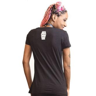 Majica hardcore ženska - Work in Progress Scoop - Akumu Ink, Akumu Ink