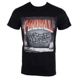 Majica metal muška Madball - Hardcore Lives - Buckaneer, Buckaneer, Madball