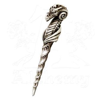 Ukras (štapić) ALCHEMY GOTHIC - Dragon Wand, ALCHEMY GOTHIC