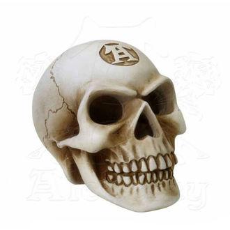 Ukras ALCHEMY GOTHIC - LED Skull, ALCHEMY GOTHIC