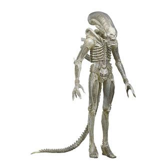 Figurica Alien - 1979 1/4 Transculent Prototype Figure Suit Concept, Alien - Vetřelec