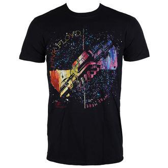 Majica metal muška Pink Floyd - Machine Greeting Orange - ROCK OFF, ROCK OFF, Pink Floyd