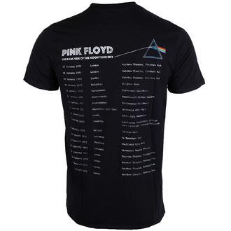 Majica metal muška Pink Floyd - Dark Side of the Moon 1972 Tour - ROCK OFF, ROCK OFF, Pink Floyd