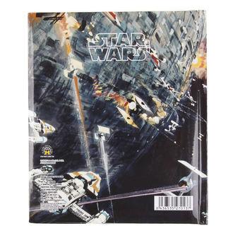 Blok za bilješke STAR WARS - DARTH VADER - LOW FREQUENCY, LOW FREQUENCY