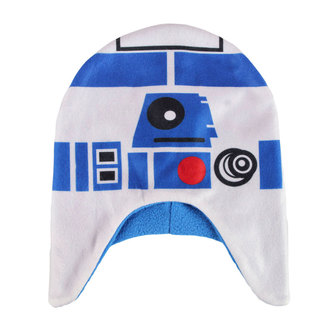 Kapa Star Wars - R2-D2 Face