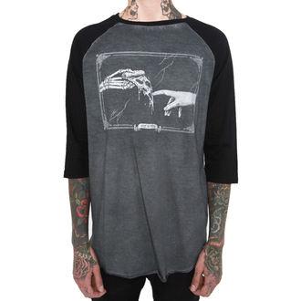 Majica muška 3/4 rukav IRON FIST, IRON FIST