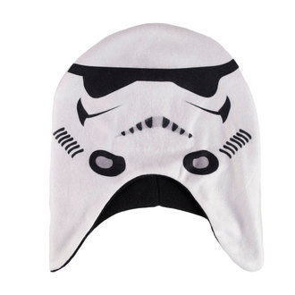 Kapa Star Wars - Stormtrooper