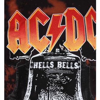Majica metal muška AC-DC - Hells Bells - BAILEY, BAILEY, AC-DC