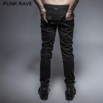 Hlače muške PUNK RAVE - The Smog