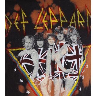 Majica metal muška Def Leppard - 1983 Tour - BAILEY, BAILEY, Def Leppard