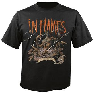 Majica metal muška In Flames - Aquarius - NUCLEAR BLAST, NUCLEAR BLAST, In Flames