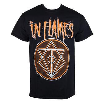 Majica metal muška In Flames - Vintage circle - NUCLEAR BLAST, NUCLEAR BLAST, In Flames