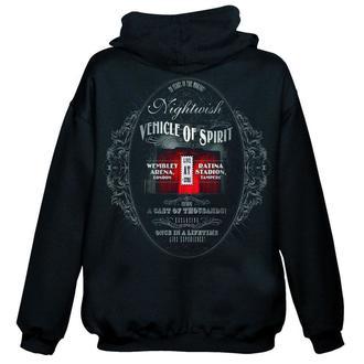 Majica s kapuljačom muška Nightwish - VOS Color - NUCLEAR BLAST, NUCLEAR BLAST, Nightwish