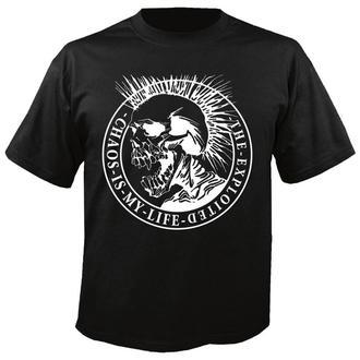 Majica metal muška Exploited - Chaos is my life - NUCLEAR BLAST, NUCLEAR BLAST, Exploited