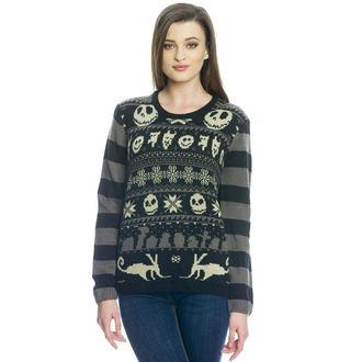 Džemper ženski Nightmare Before Christmas - XMAS