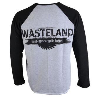 Majica muška - Wasteland TRUCK - ALISTAR, ALISTAR