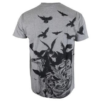 Majica muška - Sax&Crows - ALISTAR, ALISTAR