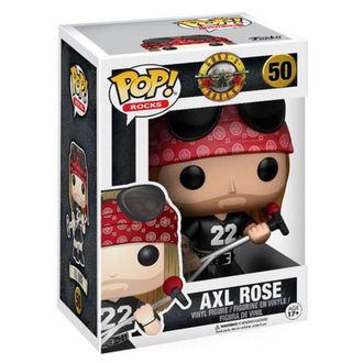 Akcijska figura Guns N' Roses - Axl Rose, Guns N' Roses