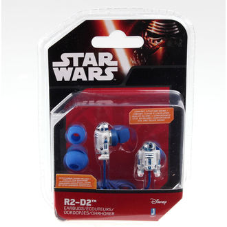 Slušalice Star Wars - R2-D2 - wHT / blue