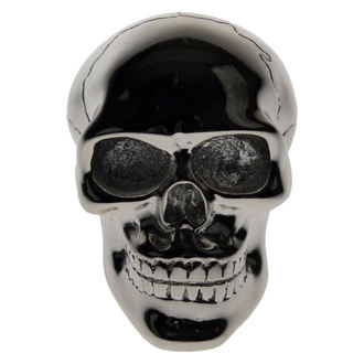 Ukras ručica mjenjača - Silver Skull Gear - OŠTEĆENO, Nemesis now