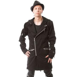 Kaput muški VIXXSIN - Crossroad - Black, VIXXSIN
