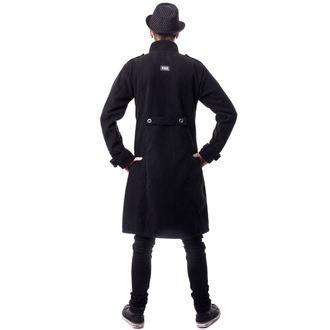 Kaput muški VIXXSIN - Jaxon - Black, VIXXSIN