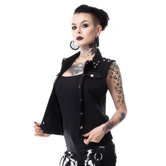 Majica s kapuljačom ženska - Twin - VIXXSIN