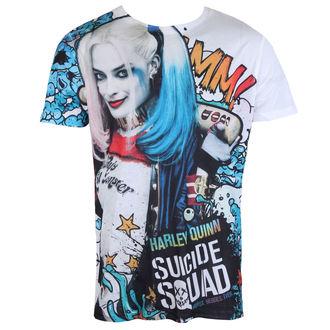 Filmska majica muška Suicide Squad - Graffiti - LIVE NATION, LIVE NATION