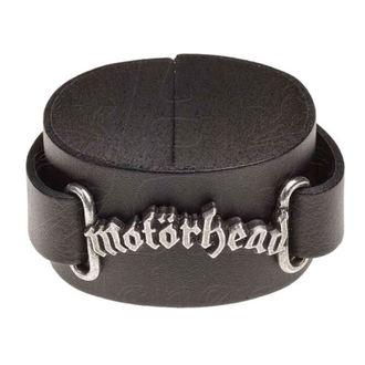 Narukvica Motörhead - ALCHEMY GOTHIC - Logo, ALCHEMY GOTHIC, Motörhead