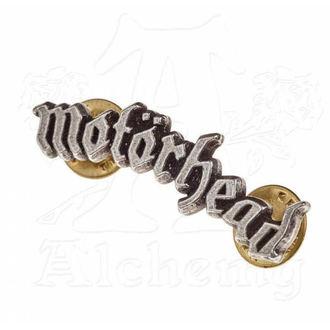 Značka Motörhead - ALCHEMY GOTHIC - Logo, ALCHEMY GOTHIC, Motörhead