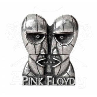 Značka Pink Floyd - ALCHEMY GOTHIC - Division Bell, ALCHEMY GOTHIC, Pink Floyd