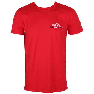 Majica muška - Logo - ORANGE COUNTY CHOPPERS, ORANGE COUNTY CHOPPERS