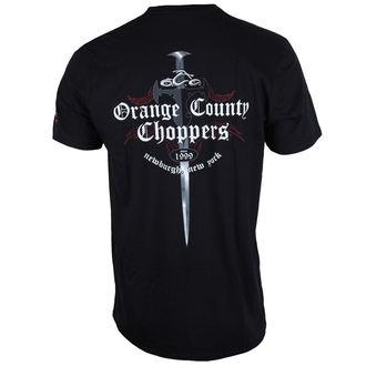 Majica muška - Shop Dagger - ORANGE COUNTY CHOPPERS, ORANGE COUNTY CHOPPERS