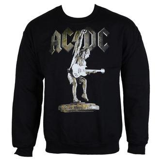 Majica dugi rukav muška AC-DC - Stiff Upper Lip - LOW FREQUENCY - ACHO050016