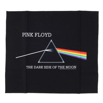 Zakrpa Pink Floyd - Dark Side Of Moon - LOW FREQUENCY, LOW FREQUENCY, Pink Floyd
