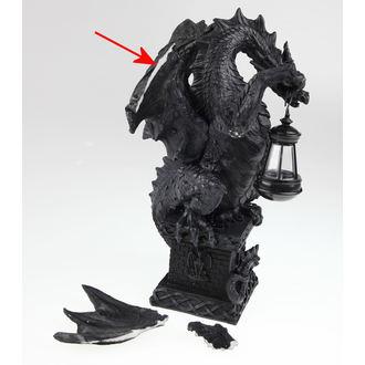 Ukras Black Dragon Svjetlo, Nemesis now