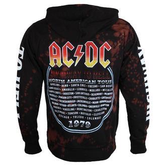 Majica s kapuljačom muška AC-DC - HIGHWAY TO HELL - BAILEY, BAILEY, AC-DC