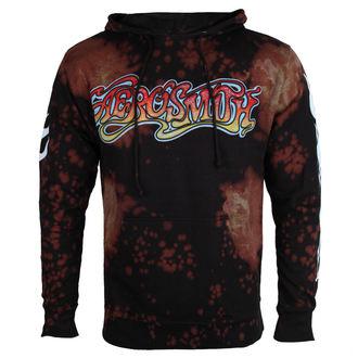 Majica s kapuljačom muška Aerosmith - GET A GRIP TOUR - BAILEY, BAILEY, Aerosmith