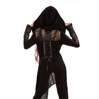 Džemper ženski VIXXSIN - ROSETIA - BLACK, VIXXSIN