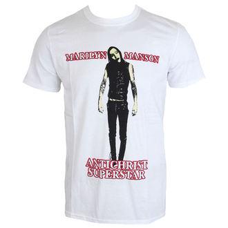 Majica metal muška Marilyn Manson - Antichrist - ROCK OFF, ROCK OFF, Marilyn Manson