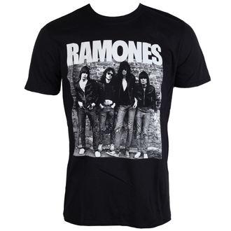 Majica metal muška Ramones - 1st Album - ROCK OFF, ROCK OFF, Ramones