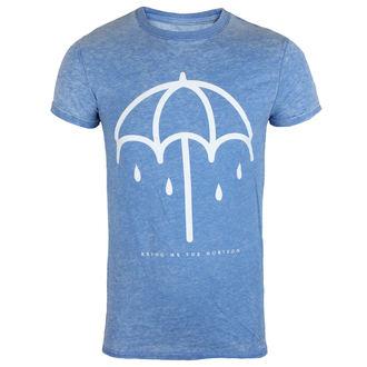 Majica metal muška Bring Me The Horizon - Umbrella - ROCK OFF, ROCK OFF, Bring Me The Horizon