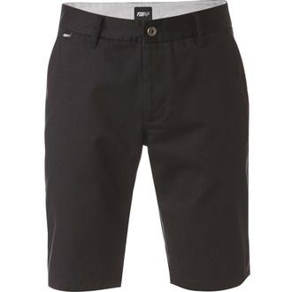 Kratke hlače muške FOX - Essex - Black - 19041-001