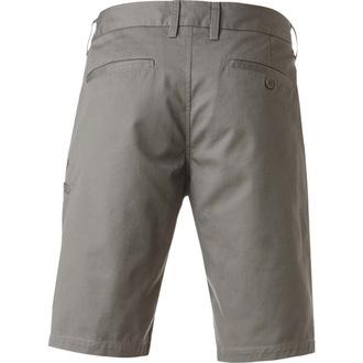 Kratke hlače muške FOX - Essex - Gunmetal