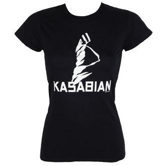 Majica metal ženska Kasabian - Ultra Skinny - ROCK OFF, ROCK OFF, Kasabian